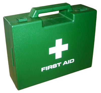 first aid training courses Melbourne