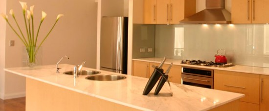 Kitchen Design & Kitchen Renovations Perth WA