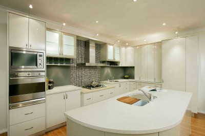 Kitchen design kitchen renovations perth wa for Kitchen designs perth