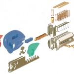 Adelaide Locksmiths Master Key System