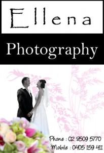 Photographer Sydney