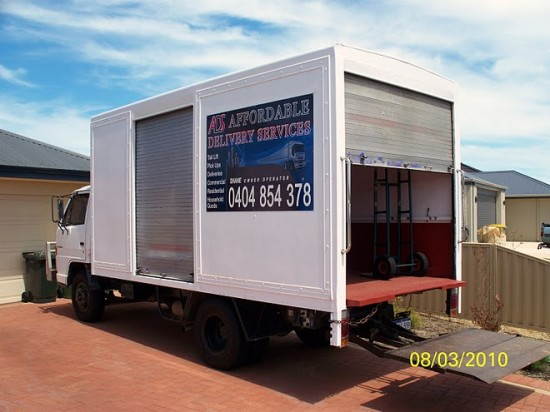 Removalists Perth