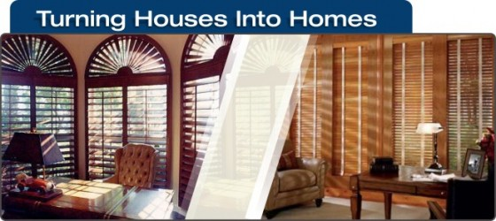 Shutters & Blinds Perth