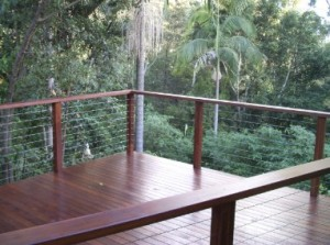 Timber Decking Brisbane & Gold Coast