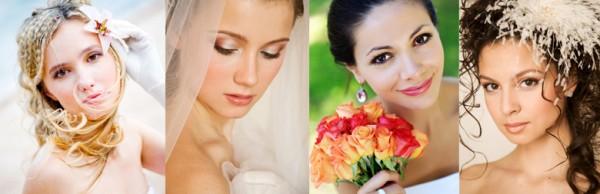 Wedding Makeup Brisbane