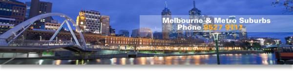 Carpet Cleaners Melbourne Metro