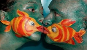 Face & Body Painting Videos