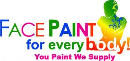 Face Paint & Body Paint