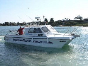Fishing charters melbourne port phillip bay mornington for Melbourne fl fishing charters