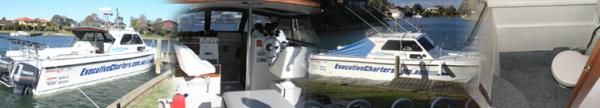 Fishing Port Phillip Bay Melbourne