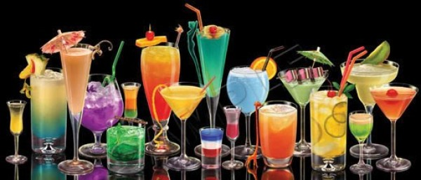 Slushy Machine & Daiquiri Machine Hire Melbourne