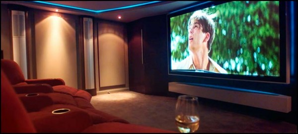 Home Theatre Melbourne