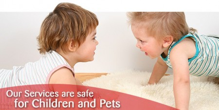 Kid Safe Carpet Cleaning Melbourne