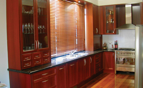 Kitchen Cabinets, Bathroom Vanities & Kitchen Design Melbourne