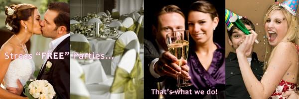 Wedding Planners & Event Organisers Brisbane, Gold Coast & Sunshine Coast