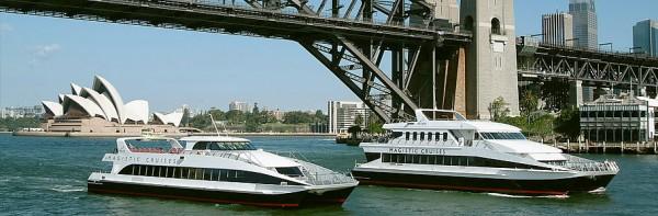 Wedding & Function Venues Sydney Harbour