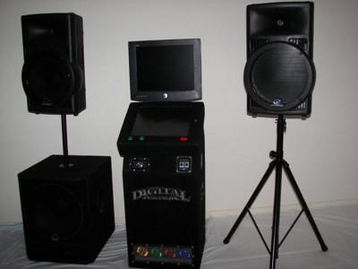 Jukebox Hire Melbourne