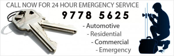 Locksmiths Melbourne