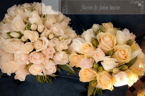 Bridal Bouquets & Wedding Flowers Sydney