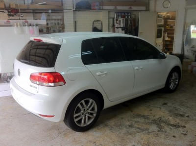 Cost Of Tinting Car Windows Melbourne