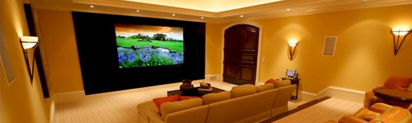 Home Theatre Brisbane, Gold Coast & SE Qld