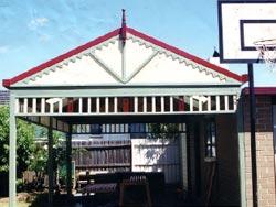 Patios Pergolas Amp Carports Melbourne