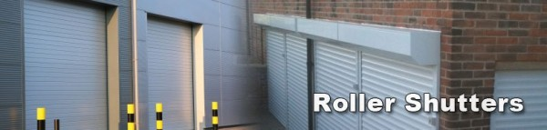 Roller Doors & Roller Shutters Melbourne. Installation & Repair