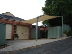 Shade Sails Sydney Wollongong Sutherland Shire