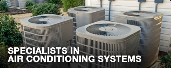 Ducted & Split System Air Conditioners, Evaporative Cooling, Ducted Gas Heating. Sales, Installation, Repairs & Service.