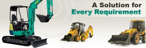Mini Excavators, Bobcat Hire & Demolition