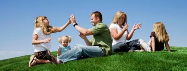 Lawn Care & Lawn Maintenance