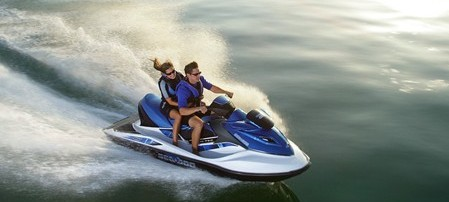 Jet Ski Hire & Water Sports Gold Coast