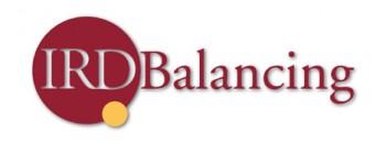 IRD Balancing Machines