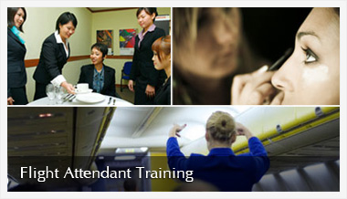 Flight Attendant Training, Air Hostess, Cabin Crew
