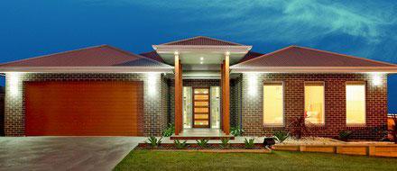 4 bedroom single storey house