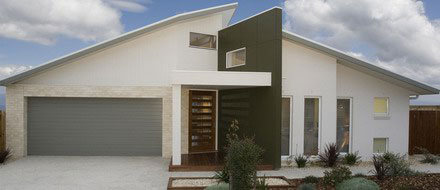 Single Storey Double Garage