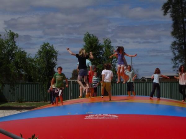 Kids Activities Bendigo Victoria
