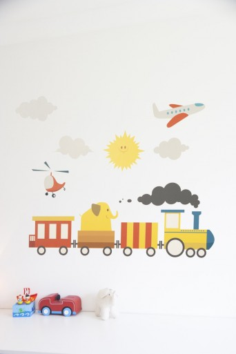 Kids Room Stickers