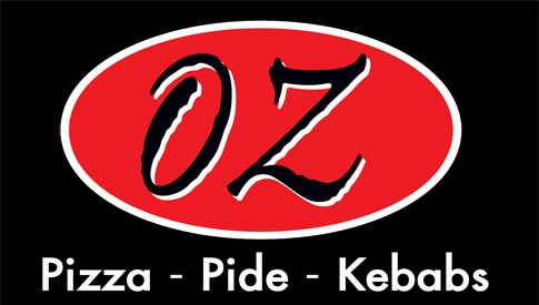 OZ Pizza Kebabs and Pide