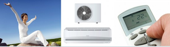 Air Conditioning Perth Ducted and Split System