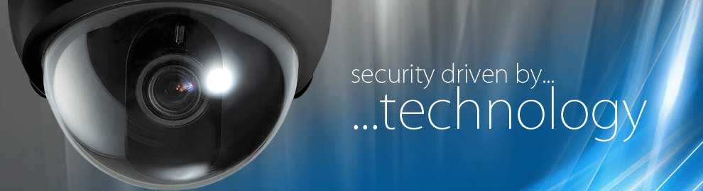 CCTV Security Systems