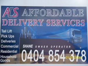 Cheap Furniture Delivery & Pick-up Perth