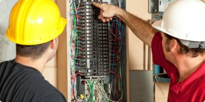 Electrician & Data Cabling Melbourne