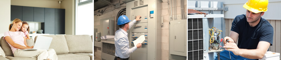 Electrician & Electrical Contractors Adelaide North