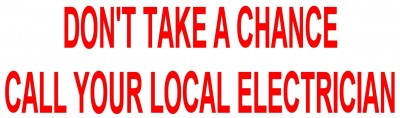 Local Electrician Brisbane Electrical Installations & Repairs