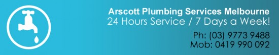 Plumber Melbourne & Mornington Peninsula