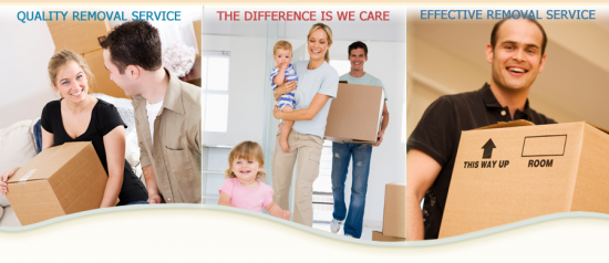 Removalist Gold Coast