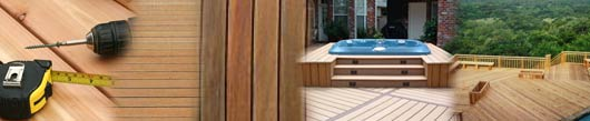 Timber Decking & Patios Brisbane