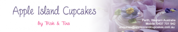 Cupcake Decorations, Designs & Stands