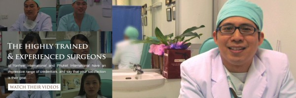 Doctors - Plastic Surgeons & Breast Implant Specialists